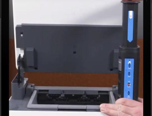 Tonertankdrucker von HP – die ersten Neverstop s/w Laserdrucker sind in Deutschland erhältlich